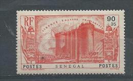 SENEGAL .N° 102  * * T.B. - Senegal (1887-1944)