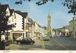 MACHYNLLETH - Montgomeryshire