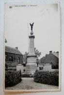 BELGIQUE - HAINAUT - SOLRE SUR SAMBRE - Le Monument - 1967 - Bélgica