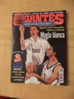 GIGANTES DEL SUPERBASKET, 572, 15-10-1996. MIJATOVIC, BODIROGA, REAL MADRID - Revistas & Periódicos