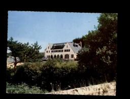 29 - PLOUGASNOU - PRIMEL-TREGASTEL - Colonie De Vacances - St-jean Bosco - Plougasnou