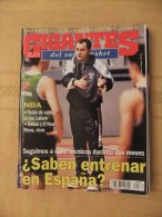 GIGANTES DEL SUPERBASKET, 580, 10-12-1996. JORDAN, O'NEAL. - Revistas & Periódicos