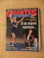 GIGANTES DEL SUPERBASKET, 581, 17-12-1996. POOL GETAFE. - Revistas & Periódicos