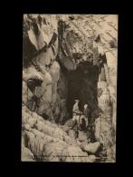 29 - PLOUGASNOU - PRIMEL-TREGASTEL - Grotte - Plougasnou