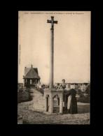 29 - PLOUGASNOU - Croix - Plougasnou