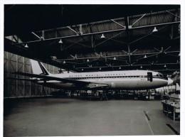 AVION   AVIATION  -  MERCURE  -   18 X 24 Cm. - Aviation
