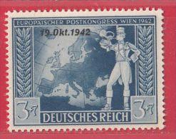 MiNr.823 Xx Deutschland Deutsches Reich - Deutschland