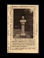 29 - PLOUGASNOU - Kermaria - Adolphe Villette - Correspondance Très Intéressante - Plougasnou