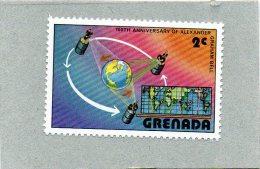L -  Grenada - Graham Bell - Telecom