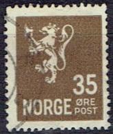 NORWAY # STAMPS FROM YEAR 1926  STANLEY GIBBONS 191 - Norwegen