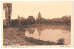 Dépt 52 - VAUX-SOUS-AUBIGNY - Le Réservoir - (CPSM 9 X 13,9 Cm) - France