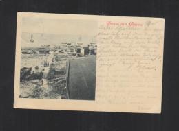 AK Gruß Aus Glowe 1905 - Sonstige