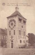 Lier - Cornelius Toren Met De Zimmerklok (Alphonse) - Lier