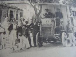 Treniet El Haad Depart Boulevard Tiaret - Algérie