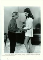 "Picture Photo Cinema Gayle HUNNICUTT & J.-L. BERTHAULT Film Movie ""P.J."" Syndicat Du Meurtre GUILLERMIN UNIVERSAL STUDIO - Reproductions"