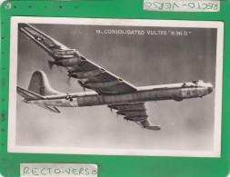 CONSOLIDATED VULTEE B 36 D - 1946-....: Era Moderna