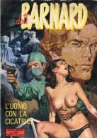 Dott. BARNARD N°5  L'UOMO CON LA CICATRICE - Libri, Riviste, Fumetti