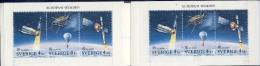 ##Sweden 1991. EUROPE/ CEPT. Complete Booklet. Michel 159. MNH(**) - Cuadernillos/libretas