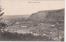 CPA 69 GIVORS - USINE FIVES - LILLE - Ruines De St Gérald - Givors