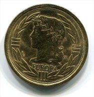 EUROPA   ECU  1993 - Monnaies