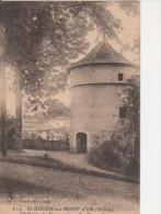 CPA 69 SAINT DIDIER AU MONT D ' OR - Château De Fromente - La Tourelle - Other Municipalities