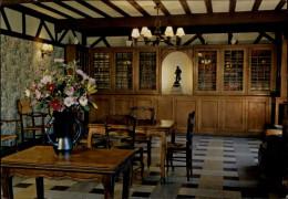 """BIBLIOTHEQUES - Maison De Repos """"Oasis"""" - Société Mutualiste SKF - Livres - Bibliothèques"""
