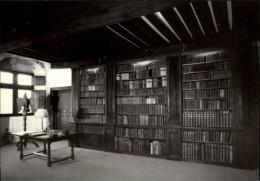 BIBLIOTHEQUES - NESLE-LA-REPOSTE - 5 - Livres - Bibliothèques