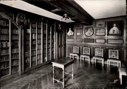 BIBLIOTHEQUES - Livres - Granges De PORT-ROYAL - Bibliothèques