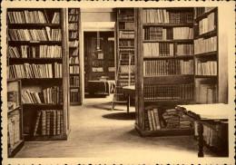 BIBLIOTHEQUES - Livres - AVON - 77 - Couvent - Bibliothèques