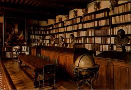 BIBLIOTHEQUES - Livres - ANTWERPEN - Belgique - Bibliothèques