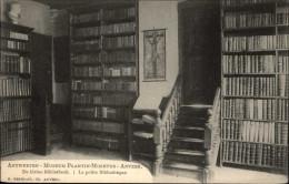 BIBLIOTHEQUES - Livres - ANTWERPEN - Belgique - - Bibliothèques