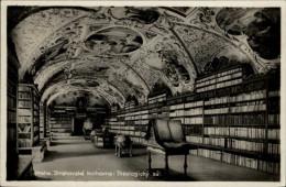 BIBLIOTHEQUES - Livres - PRAHA - Prague - Bibliothèques