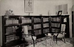BIBLIOTHEQUES - Livres - Fabricant - Foire De Nantes - Adressée Au Pharmacien De Paimboeuf - Bibliothèques