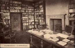 BIBLIOTHEQUES - Livres - LA BECHELLERIE - St-Cyr-sur-Loire - Bibliothèques