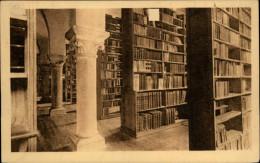 BIBLIOTHEQUES - Livres - Abbaye De LA PIERRE QUI VIRE - Bibliothèques