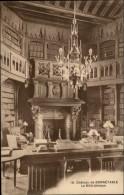 BIBLIOTHEQUES - Livres - Chateau De BONNETABLE - Bibliothèques