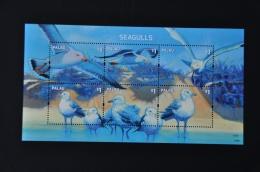 M1 103 ++ PALAU 2014 VOGELS BIRDS OISEAUX MEEUW SEAGULL MNH ** - Palau