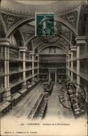 BIBLIOTHEQUES - Livres - GRENOBLE - Bibliothèques