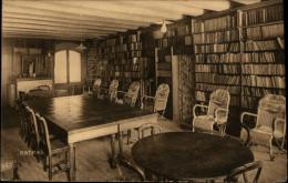 BIBLIOTHEQUES - Livres - Maison De Repos - VILLAZ - Bibliothèques