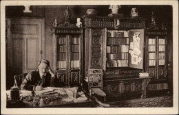 BIBLIOTHEQUES - Livres - PONT-AVEN - Barde Breton - Bibliothèques