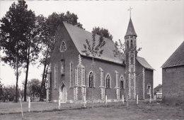Montenaken - Kapel Van O.L.V. Van Steps (echte Foto) - Gingelom