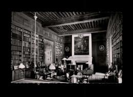 BIBLIOTHEQUES - Livres - Chateau De SERRANT - 49 - Bibliothèques