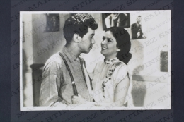 Original Vintage Press Real Photography Cinema/ Movie 1937: Águila O Sol - Mariano Moreno/ Cantinflas - Personalidades Famosas