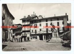 NOVARA -  GRAGLIA  - PIAZZA ASTRUA  VIAGGIATA - Novara