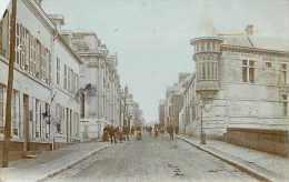 MaAv14 45-46: Vervins  -  Photo épreuve Pour édition Carte Postale  -  Rue De Paris - Vervins