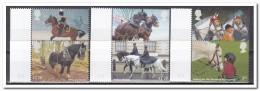 Engeland 2014, Postfris MNH, Horses - 1952-.... (Elisabetta II)