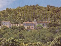 83 / COTIGNAC - MONASTÈRE LA FONT SAINT-JOSEPH DU BESSILLON / EGLISE ET CLOITRE - Cotignac