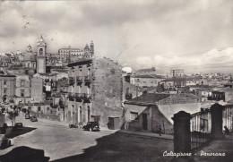 caltagirone ( ct ) panorama