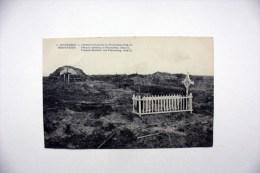 Zonnebeke   Frezenberg   Cimeti�re Fran�ais du Frezenberg 1914-15     EERSTE WERELDOORLOG