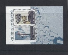 International Polar Year.   Denmark.   # 04129 - Other